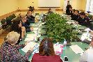 """Общероссийская общественная организация """"Совет общественных наблюдательных комиссий"""" провела учебный семинар в Тульской области"""