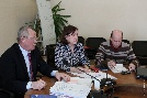Общественная наблюдательная комиссия подвела итоги работы за прошлый год