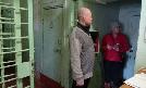 Члены ОНК проверили изолятор временного содержания и спецприемник отдела МВД по г. Игарка